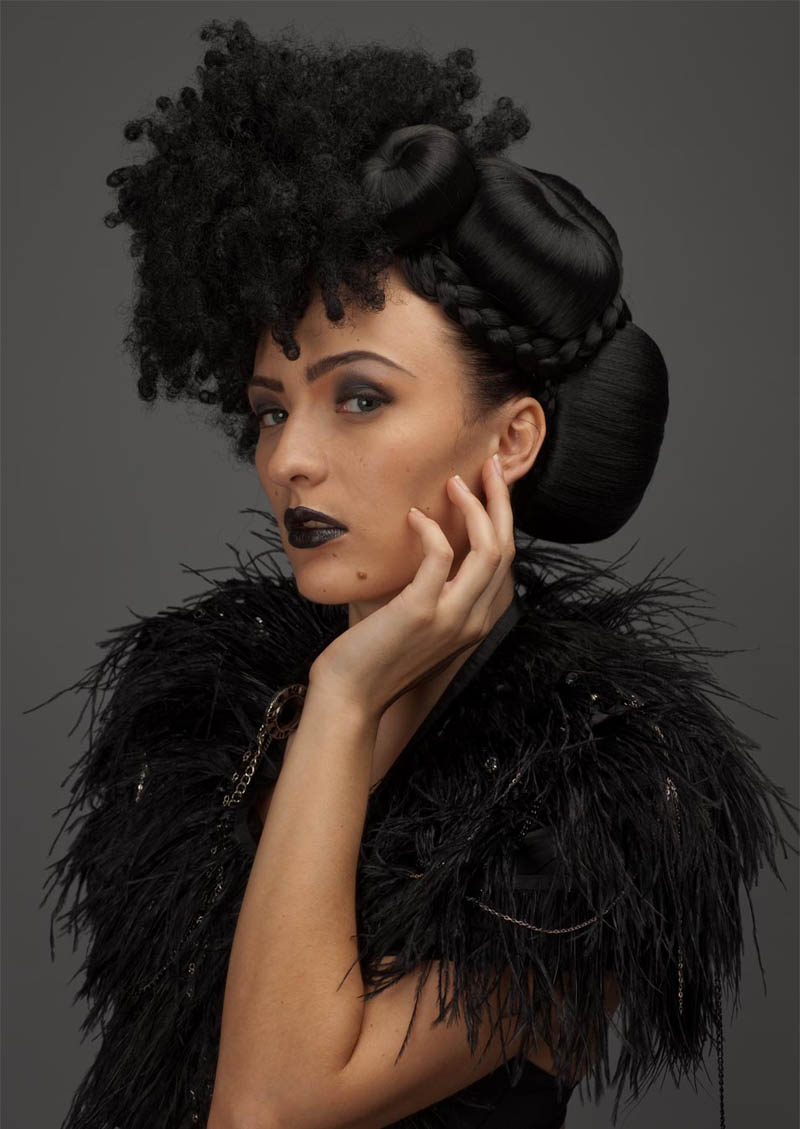 fashion photography retouching m seth jones 8 Incredible Fashion Photography Retouching by M Seth Jones