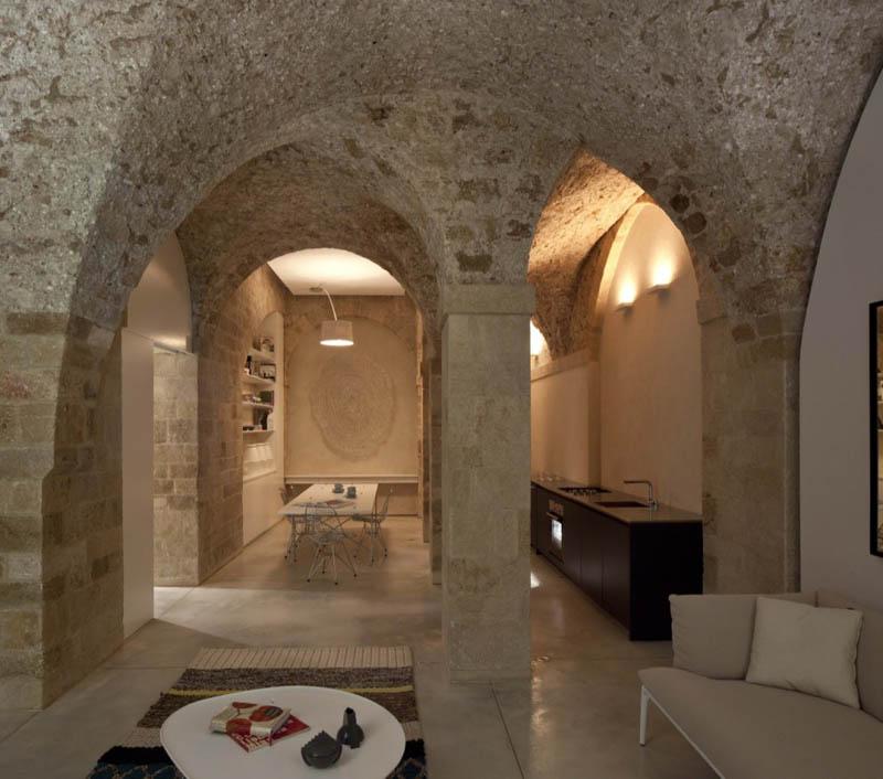 Beautiful Stone Home Restoration In Israel 171 Twistedsifter