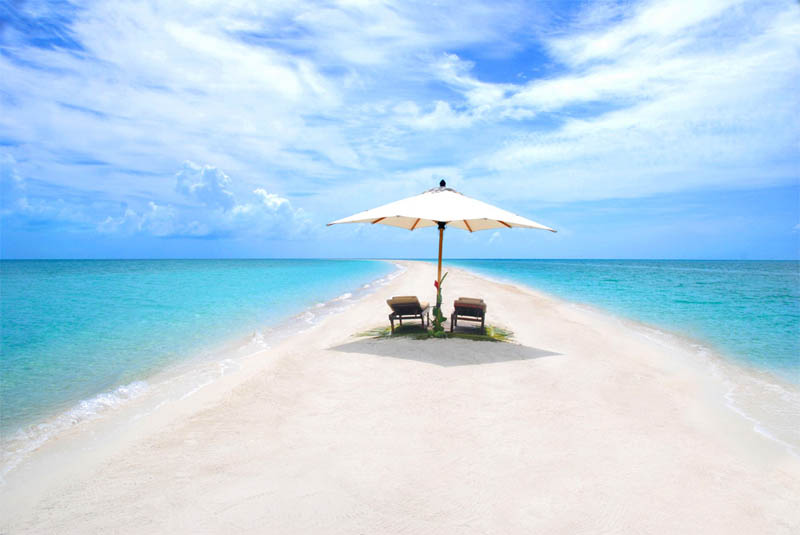 Musha Cay and the Islands of Copperfield Bay [25 pics]