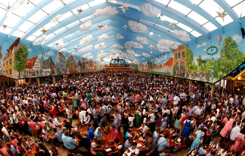 oktoberfest munich This Day In History   October 12th