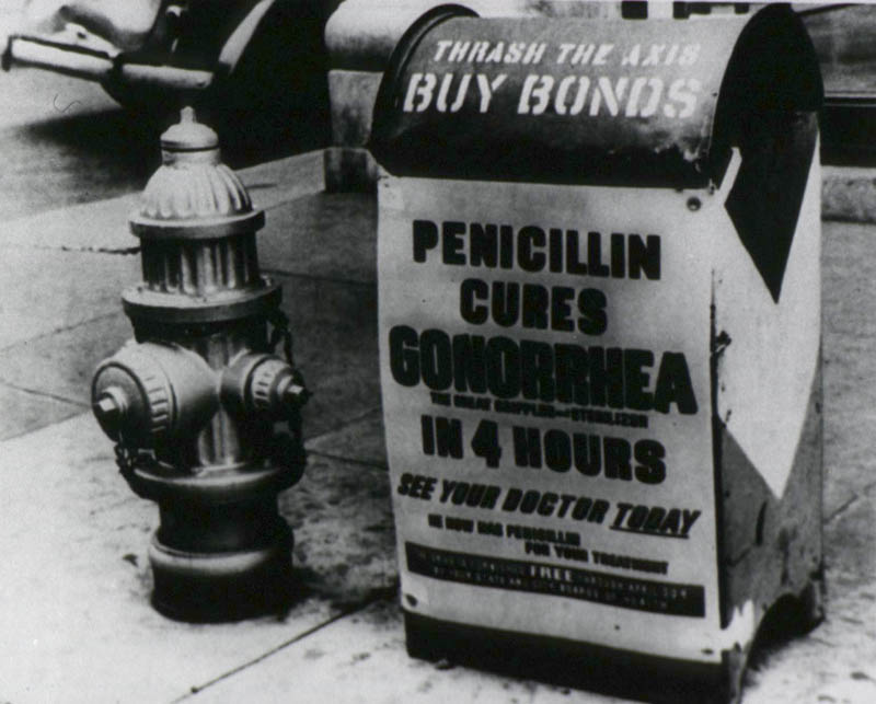 penicillin ad This Day In History   September 28th