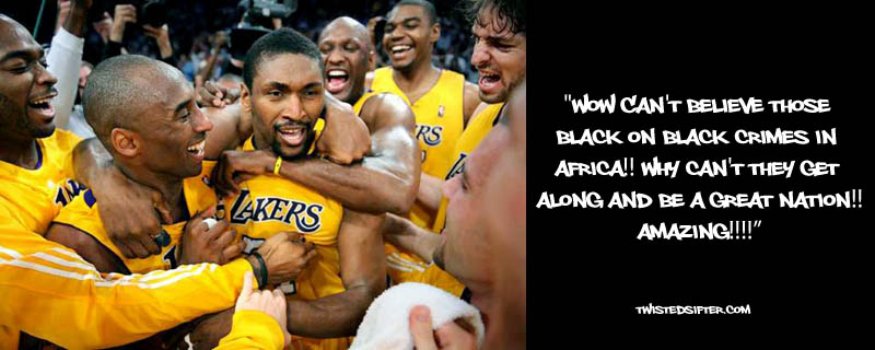 ron artest metta world peace funny 6 21 Hilarious Quotes by Ron Artest aka Metta World Peace