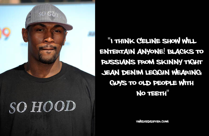 ron artest metta world peace funny 7 21 Hilarious Quotes by Ron Artest aka Metta World Peace