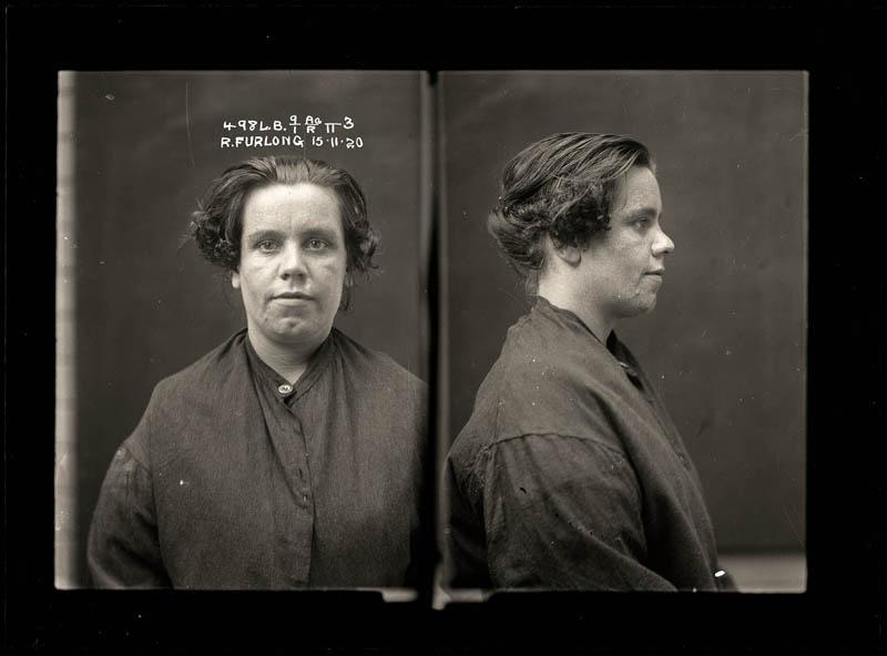 Femme Fatales Vintage Female Mug Shots TwistedSifter - 15 vintage bad girl mugshots from between the 1940s and 1960s