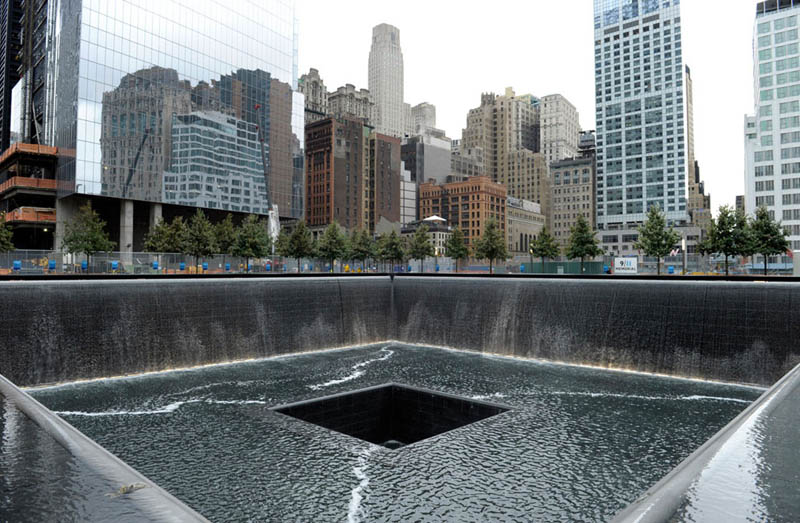 Remembering The September 11 Attacks Twistedsifter