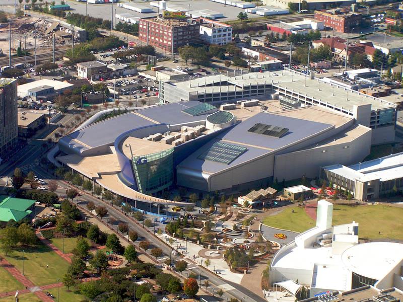 Biggest Aquarium In The Us   The World S Largest Aquarium 25 Pics Twistedsifter
