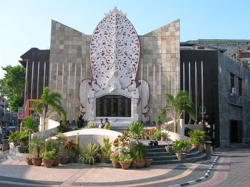 bali memorial This Day In History   October 12th