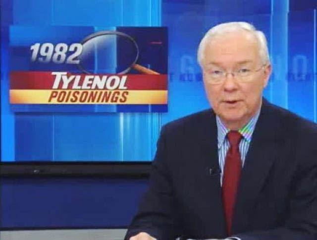 chicago tylenol murders recall 1982 This Day In History   October 5th