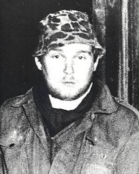 mass murderer michael ryan hungerford massacre This Day In History   October 19th