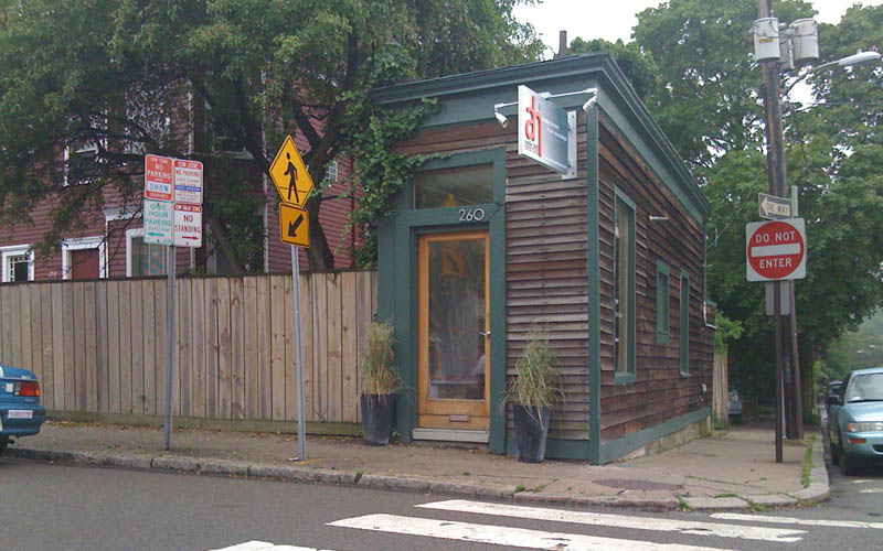 oreilly spite house west cambridge ma 8 Homes Built Out of Spite