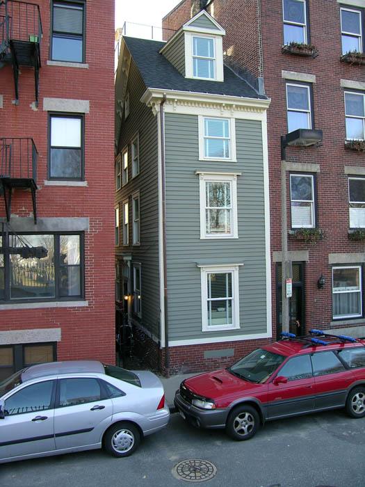 8 homes built out of spite 171 twistedsifter