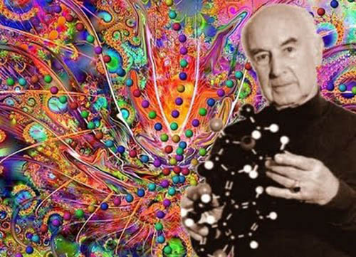 albert hofmann lsd wonder child This Day In History   November 16th