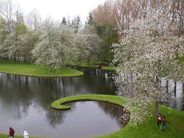garden of cosmic speculation charles jencks 2 The Garden of Cosmic Speculation [23 pics]