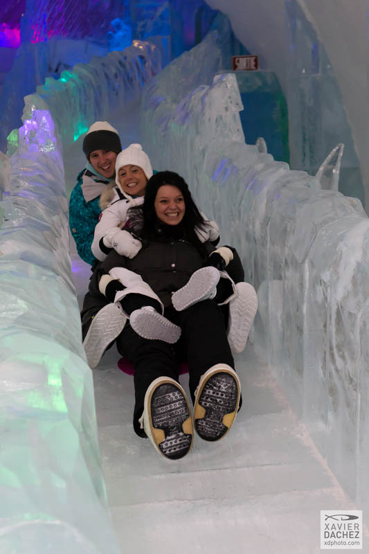 hotel de glace americas only ice hotel quebec city canada 3 Hotel de Glace: North Americas Only Ice Hotel