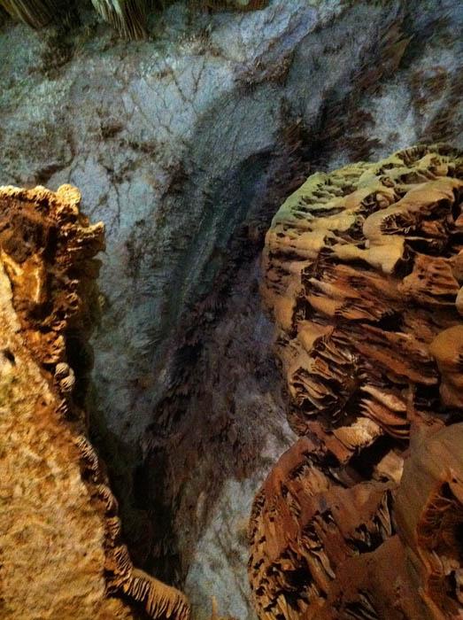 jeita grotto lebanon 1 The Jeita Grotto Limestone Caves in Lebanon