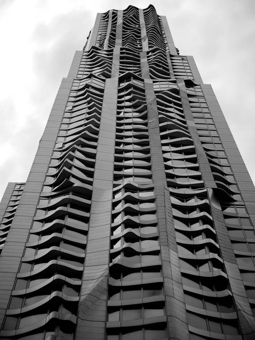 new york by gehry building manhattan new york city 2 New York by Gehry: Tallest Residential Tower in Western Hemisphere