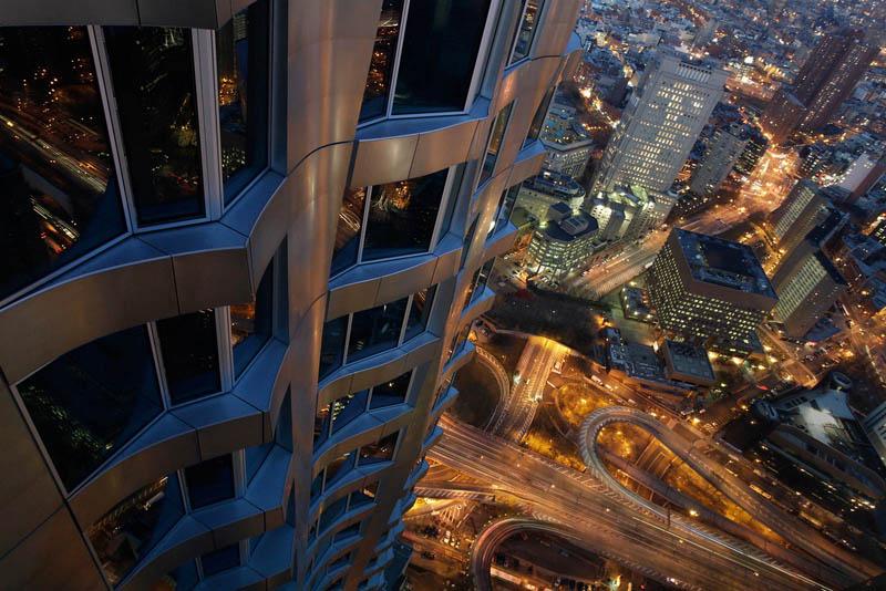 new york by gehry rental residence building tower manhattan new york city 12 New York by Gehry: Tallest Residential Tower in Western Hemisphere
