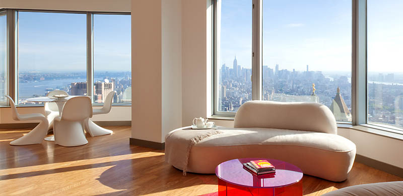 new york by gehry rental residence building tower manhattan new york city 26 New York by Gehry: Tallest Residential Tower in Western Hemisphere