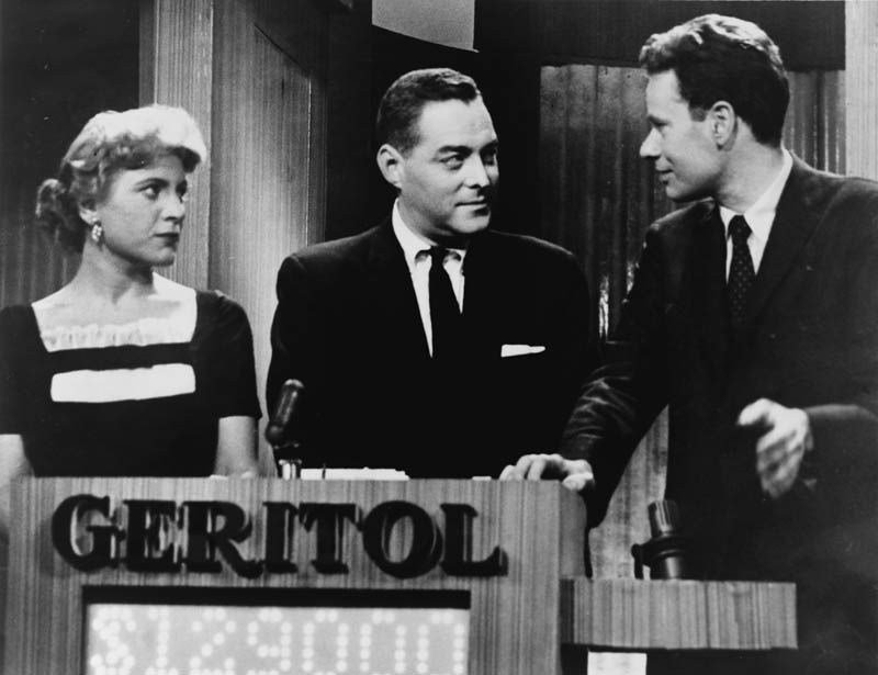 quiz show 21 jack barry charles van doren scandals This Day In History   November 2nd