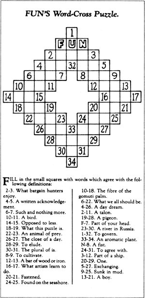 image about Boston Globe Crossword Printable titled This Working day In just Background December 21st Â«TwistedSifter