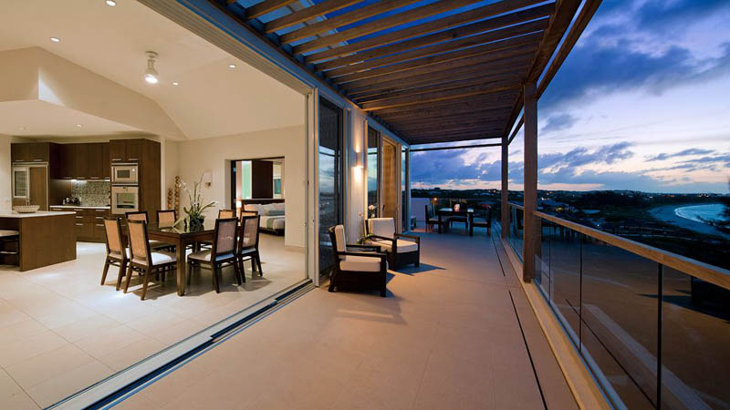 gansevoort turks and caicos 4 The Beaches and Resorts of Turks and Caicos [40 photos]