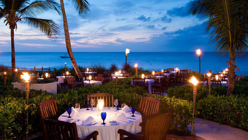 grace bay club turks and caicos 5 The Beaches and Resorts of Turks and Caicos [40 photos]