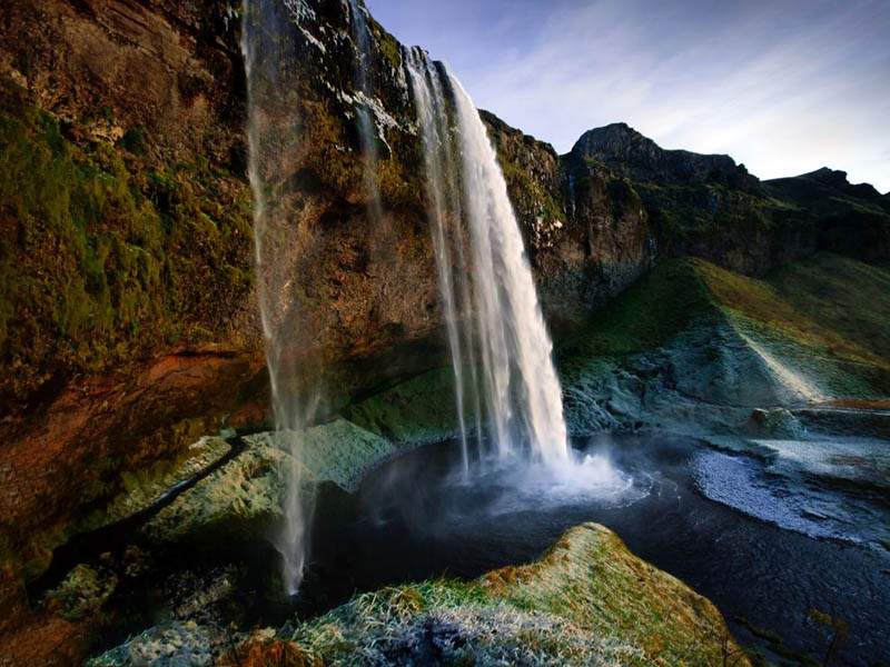 47 Photos Of Seljalandsfoss Iceland S Most Beautiful