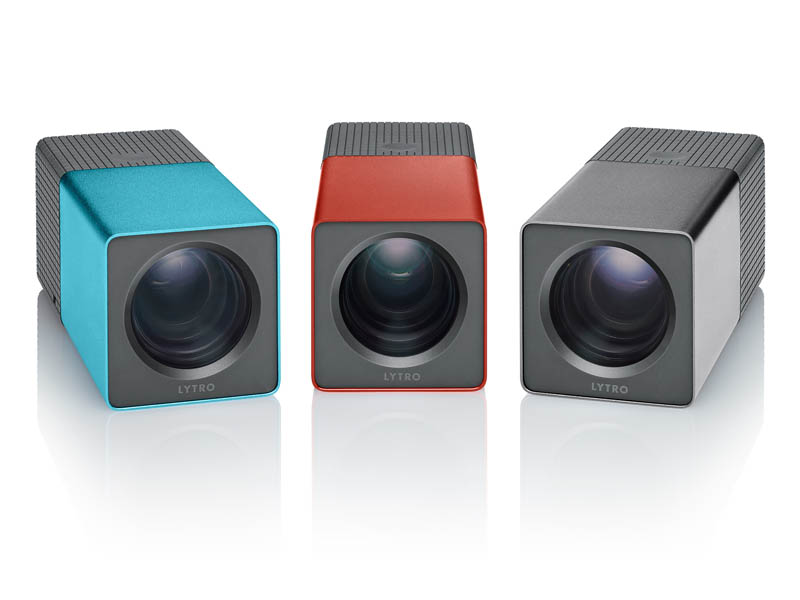 light field cameras lytro Incredible Interactive Photos Let You Focus Anywhere
