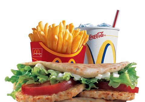 mcdonalds mcarabia egypt 29 Exotic McDonalds Dishes Around the World