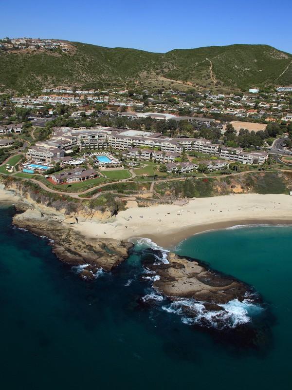 Hom Realty Laguna Beach