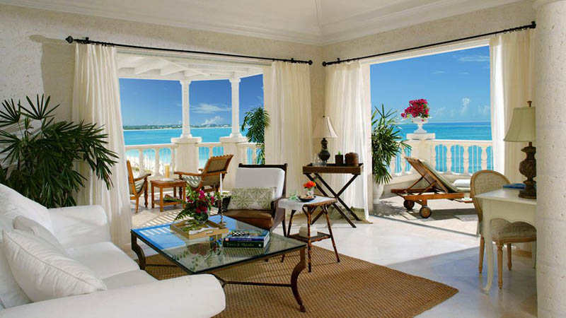 regent palms turks and caicos The Beaches and Resorts of Turks and Caicos [40 photos]