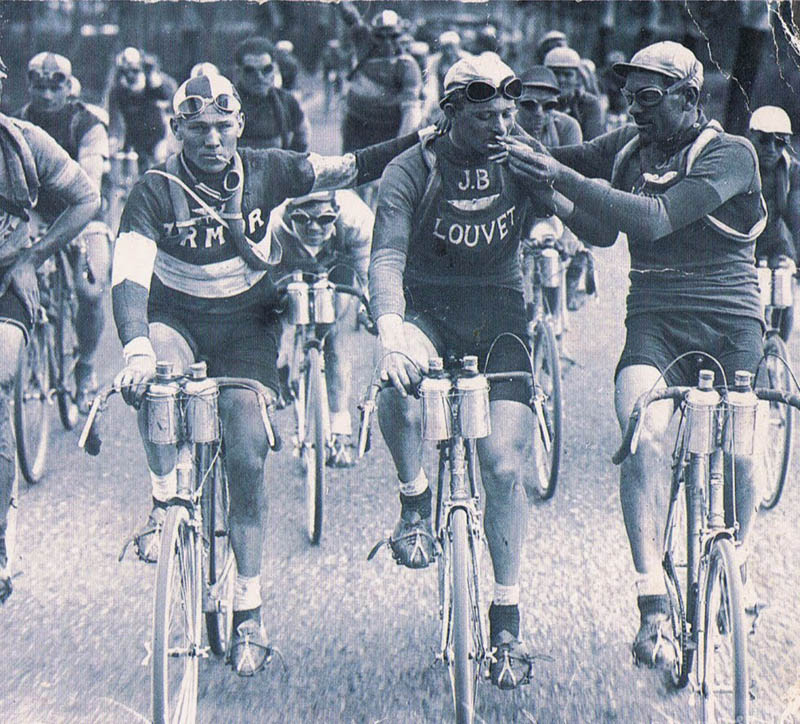 Picture of the Day: Vintage Tour de France from the 1920s