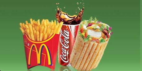 the paneer salsa wrap india 29 Exotic McDonalds Dishes Around the World