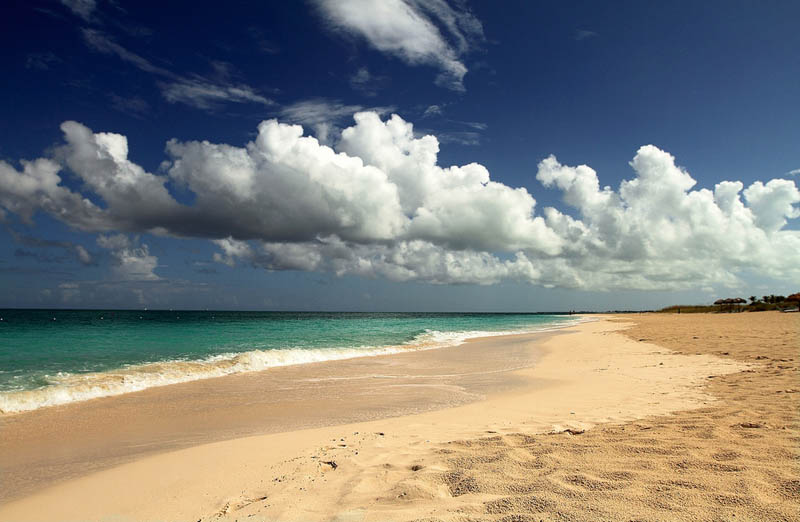 turks and caicos beach The Beaches and Resorts of Turks and Caicos [40 photos]