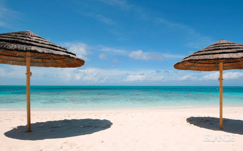 turks and caicos islands The Beaches and Resorts of Turks and Caicos [40 photos]