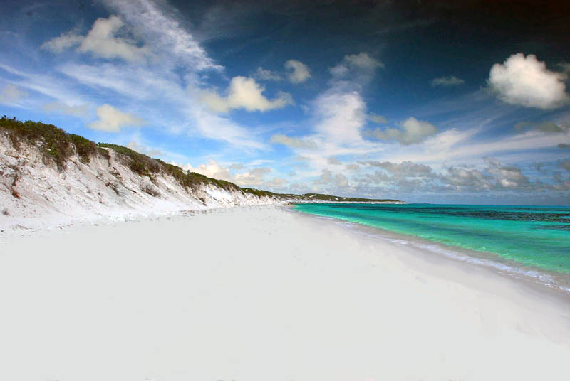 turks and caicos prweb The Beaches and Resorts of Turks and Caicos [40 photos]