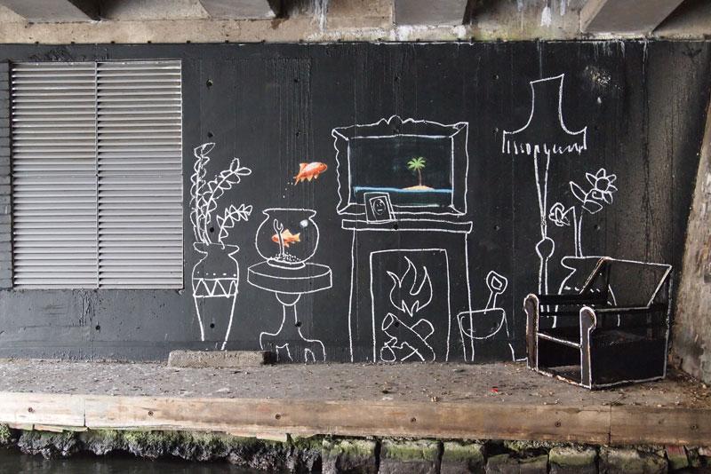 Banksy Wiki