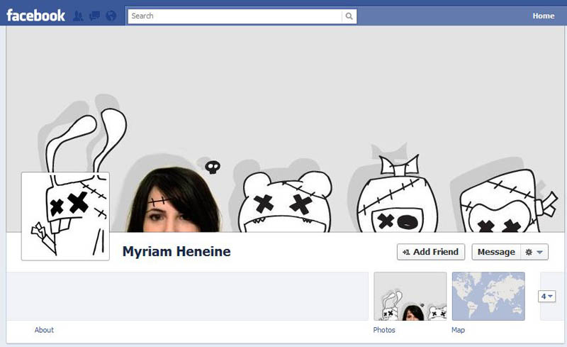 25 Funny And Creative Facebook Timeline Covers Twistedsifter