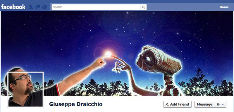funny creative facebook timeline cover 16 25 Funny and Creative Facebook Timeline Covers