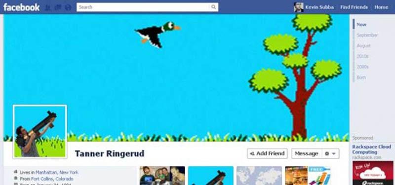 تعرف على 6 أغلفة فايسبوك أكثر من رائعة و مدهشة وإبداعية :
