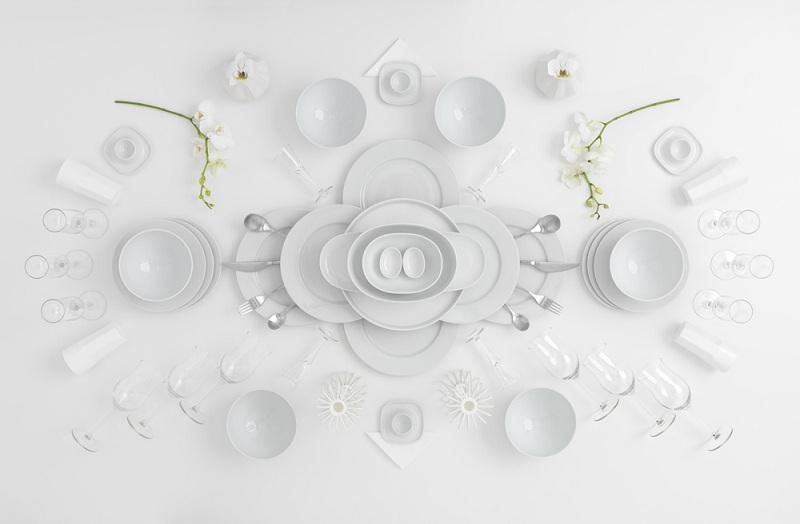 ikea kitchen table art carl kleiner 2 IKEA Kitchen Table Art by Carl Kleiner