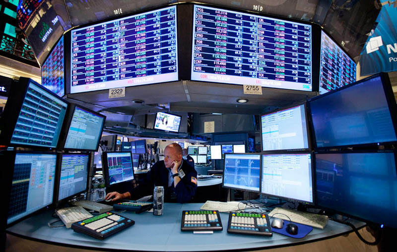 picture of the day the life of a trader twistedsifter