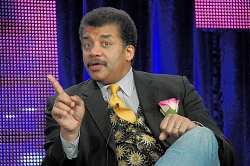 neil degrasse tyson on tv 50 Awesome Quotes by Neil deGrasse Tyson