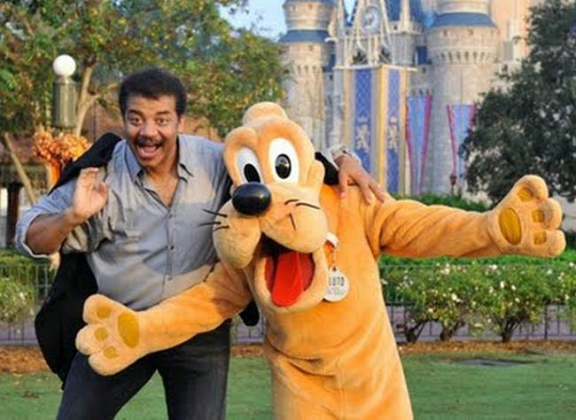 pluto neil degrasse tyson 50 Awesome Quotes by Neil deGrasse Tyson