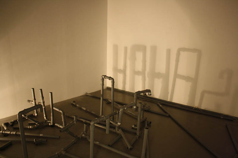 shadow art by rashad alakbarov 7 Brilliant Shadow Art by Rashad Alakbarov