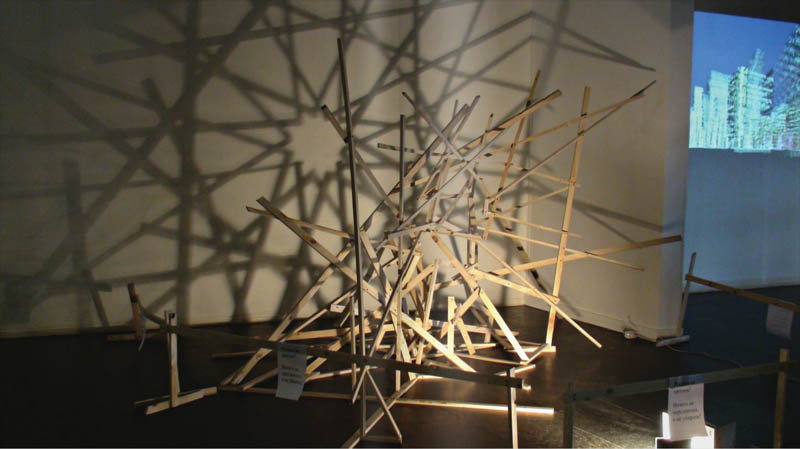 shadow art by rashad alakbarov 9 Brilliant Shadow Art by Rashad Alakbarov