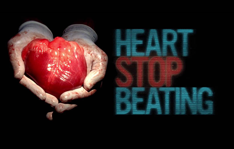 A Heart with no Beat: The Story of a Remarkable Transplant
