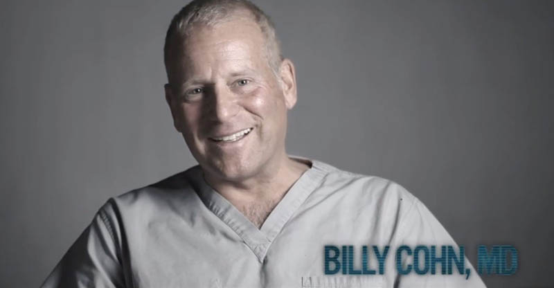 dr billy cohn artificial heart transplant no beat pulse A Heart with no Beat: The Story of a Remarkable Transplant