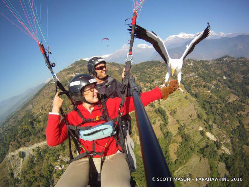 parahawking in nepal scott mason 2 The Ultimate Guide to Parahawking in Nepal