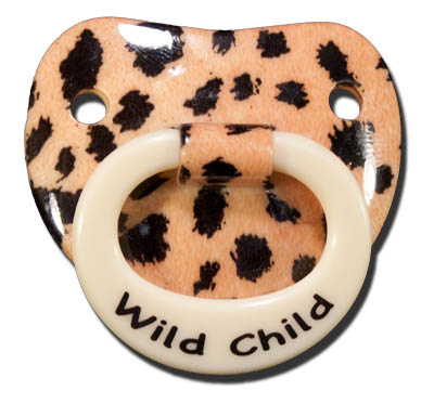 ridiculous funny absurd amazing baby pacifiers 9 20 Ridiculous Baby Pacifiers
